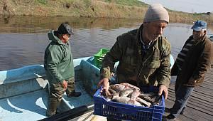 Manyas Gölü'nde Av Yasağı 15 Mart'ta Başlayacak