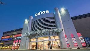 Orion AVM Kapanıyor