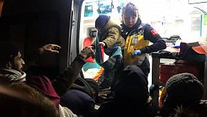 Sağlık Görevlisi Büşra, Türk İnsanını Hem Duygulandırdı Hem Gururlandırdı