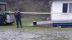 Sakarya'da Çıkan Silahlı Kavgada 1 Kişi Öldü