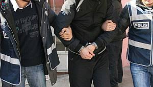 Sevgilisini Bıçakla Katleden Zanlı Tutuklandı