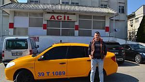 Taksiciden Sağlık Personeline İndirimli Tarife