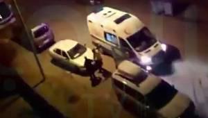 Hasta Yakınını Darp Eden Ambulans Şoförü Hakkında Soruşturma Başlatıldı