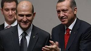 """""""İçişleri Bakanı Soylu'nun İstifası Kabul Edilmedi"""""""