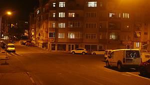Yasak Başladı Sokaklar Boşaldı