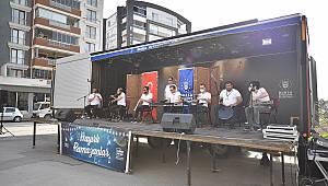 Bursalılara Sokağa Çıkma Kısıtlaması Günlerinde