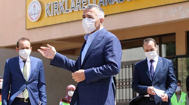 """""""Koronavirüs Azaldı Diye Rahatlamayın!"""""""