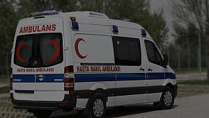 Ambulans Kiralayarak Yazlıklarına Gitmeye Çalışan Çifte Ceza