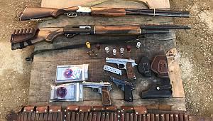 Sakarya'da Silahlı Kavga, 1 Ölü 1 Yaralı