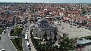 Tarihi Cami Gelecek Ramazanda Açılacak