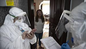 Antikor Testi ve Filyasyon Çalışmaları Titizlikle Sürdürülüyor