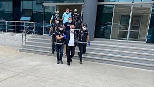 Bursa'da Silah Kaçakçılığı Operasyonu, 27 Gözaltı