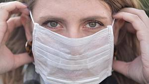Çanakkale'de Maske Takma Zorunluluğu Getirdi