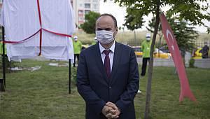 Edirne'de Son Üç Haftada Kovid-19 Vakası Tespit Edilmedi