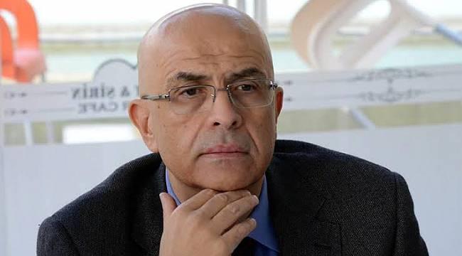 Enis Berberoğlu Gözaltına Alındı