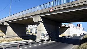 Karayolları, Emlak Konut 2. Köprünün Yıkımına Başlıyor