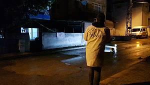 Kocaeli'nde Silahla Vurulan 10 Yaşındaki Çocuk Ağır Yaralandı