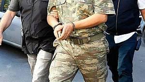 Tekirdağ'da FETÖ Operasyonunda 6 Astsubay Gözaltına Alındı
