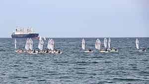 Yelkenciler Normalleşme Süreciyle Yeniden Mavi Sularda