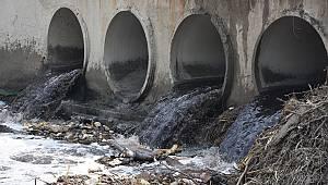 Bu Projenin 40 Yıllık Kirliliği Bitirmesi Bekleniyor