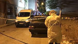 Bursa'da Silahlı Kavga, 1 Ölü, 1 Yaralı