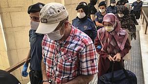 Bursa'daki FETÖ Operasyonunda Yakalanan 14 Kişi Adliyeye Sevk Edildi