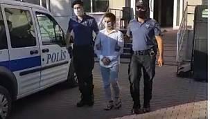 DEAŞ Operasyonunda Yakalanan Zanlı Tutuklandı