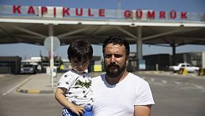 Gurbetçiler Türkiye'deki Koronavirüs Tedbirlerinden Memnun