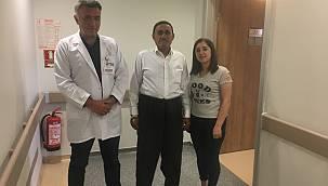 Hakkari'de Gitmediği Doktor Kalmadı, Sağlığına Çorlu'da Kavuştu