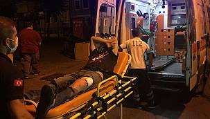 İstanbul'da 2 Kişi Silahla Vuruldu