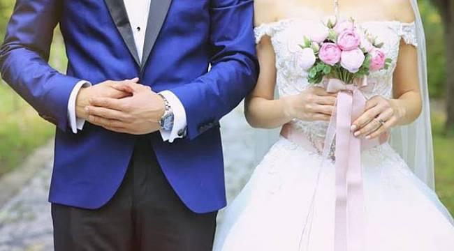 Tekirdağ'da Korona Alarmı! Düğüne Giden Esnafın Testi Pozitif Çıktı