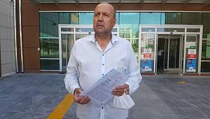 Belediye Meclis Üyesi, Ergene Belediye Başkanı Hakkında Suç Duyurusunda Bulundu