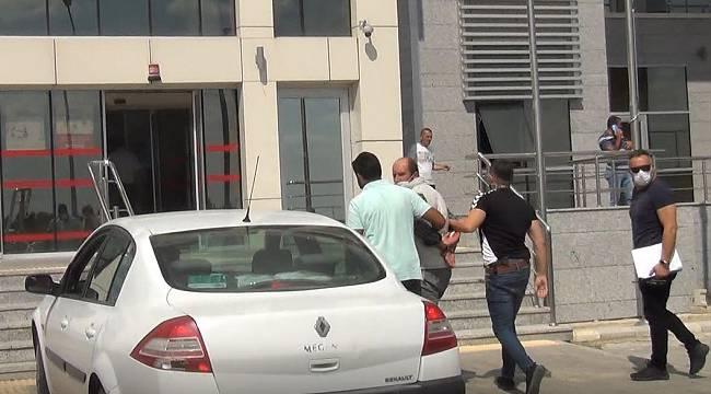 Bir Kişinin Öldüğü Kavgayla İlgili Yakalanan Zanlı Tutuklandı