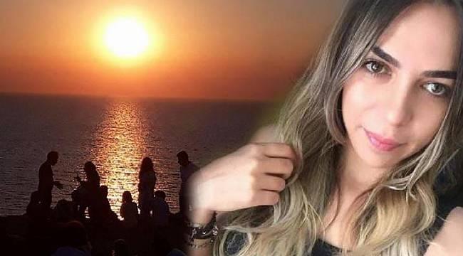 Bozcaada'da Uçurumdan Düşen Kadın Öldü