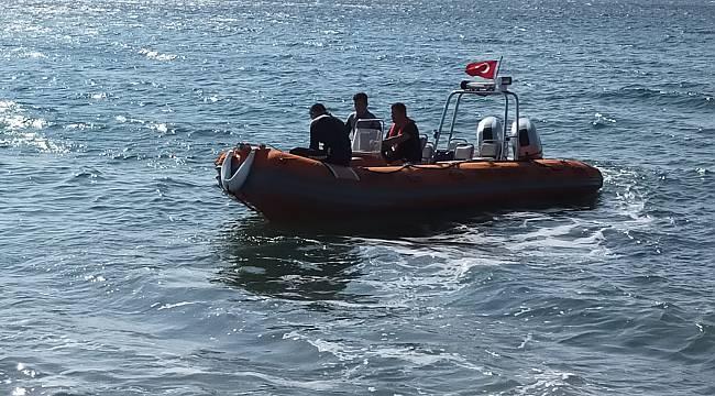 Çanakkale'de Denizde Akıntıya Kapılan 2 Genç Boğuldu