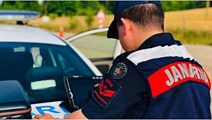 Kırklareli'nde Kovid-19 Tedbirlerine Uymayan 16 Kişiye 39 bin 150 Lira Ceza Kesildi