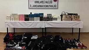 Lüks Yatla Kaçakçılığı Jandarma Engelledi