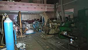 Sakarya'da Piknik Tüpünün Patlaması Sonucu Bir Kişi Yaralandı