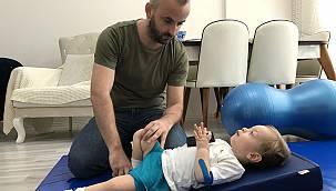 Tedavisi İçin Zamanı Daralan Küçük SMA Hastasının Ailesi Desteğin Sürmesini Bekliyor