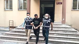 Bursa'da 3 Kişiyi Silahla Yaralayan Şüpheli Yakalandı