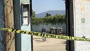 Bursa'da Tartıştığı Babası Tarafından Silahla Vurulan Kişi Öldü