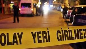 Edirne'de Silahlı Kavga 1 Ölü, 1 Yaralı