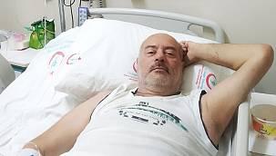 """Koronavirüse Yakalanan Gazeteci, """"Çok Acı Çektim"""""""