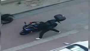 Motosiklet Çaldığı İddiasıyla Gözaltına Alınan 5 Zanlı Tutuklandı