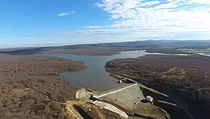 Saray ve Kapaklı İlçelerinin Su Sorunu Çözüme Kavuşuyor