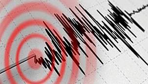 Tekirdağ 4.3 Şiddetinde Depremle Sallandı