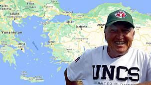 Ünlü Profesörden Tekirdağ'a 7,2 Büyüklüğünde Deprem Uyarısı