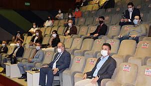 'Çorlu KODER' Tanıtım Toplantısı Gerçekleştirildi