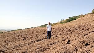 """Karamürsel'de """"Ekilmeyen Tarım Arazisi Kalmasın"""" Projesi Başlatıldı"""