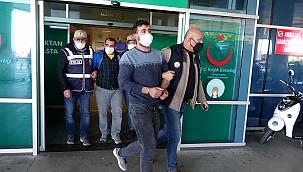 Kırklareli Merkezli PKK Operasyonu, 5 Gözaltı